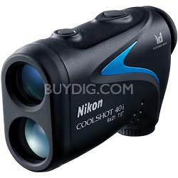 COOLSHOT 40i Golf Laser Rangefinder - 16202