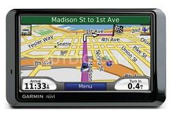 Garmin Nuvi 260W Clam Shell GPS Navigation System