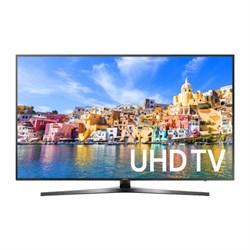 UN50KU6300 - 50-Inch 4K UHD HDR Smart LED TV