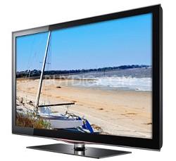 "LN55C650 - 55"" 1080p 120Hz LCD HDTV"