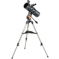 31043 AstroMaster 114 AZ Reflector Telescope