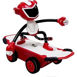 Remote Control Skateboard Robot