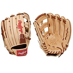 """Heart of Hide PRO302HC Limited Edition 12.75"""" Baseball Glove (Right Hand Throw)"""