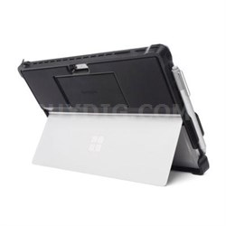Black Belt 2nd Degree Rugged Case for Microsoft Surface Pro 4 - K97443WW