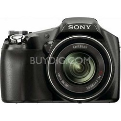 Cyber-shot DSC-HX100V 16.2 MP, 30X Optical Zoom, 1080P Digital Camera