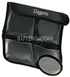 Filter Wallet for up to 4 Filters (up to 82mm diameter)
