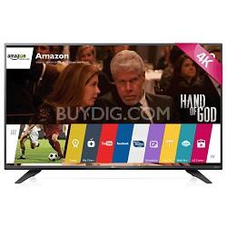 49UF7600 - 49-inch 2160p 120Hz 4K Ultra HD Smart LED TV