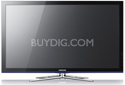 PN50C490 50-Inch 720p Plasma 3D HDTV