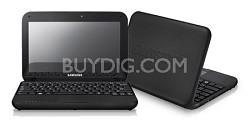 """go-netbook N310-13GB  10.1"""" W Netbook  - Jet Black"""