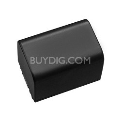 NP-FV70 2540mAh Replacement Battery for Sony cx160,cx360,cx560 &other Camcorders