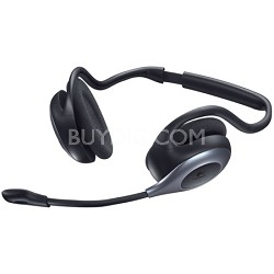 Wireless Headset H760 With Behind-the-head Design