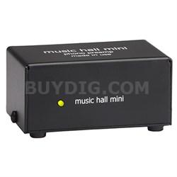 MINI MM Phono Pre-Amplifier