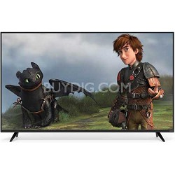 D43-C1 - 43-Inch Full HD 1080p 120Hz LED TV