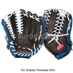Gamer XLE 12.75 Inch Baseball Glove, Left Hand Throw