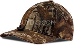 HC10AP Hat with Universal Mount for Hands-free Video Recording (Camouflage)