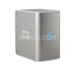 1.5 TB My Book Pro Edition II Triple Interface External Hard Drive(WDG2TP15000N)