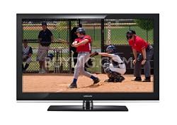 """LN40B530 40"""" 1080p High-definition LCD HDTV"""