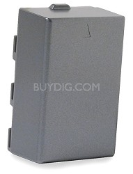 CLOSEOUT**  BNV-312 1260MAH Lithium Ion Battery F/ GR-DVM76/DVM96-12 pc left
