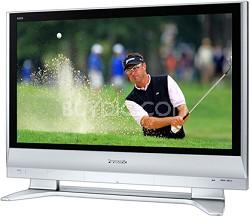 """TH-58PX60U 58"""" high-definition Plasma TV"""