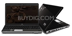 Pavilion DV6-2170US 15.6 inch Notebook PC