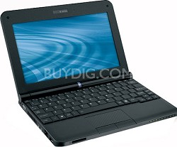 NB205-N230 10.1inch Mini Notebook PC - Black Onyx