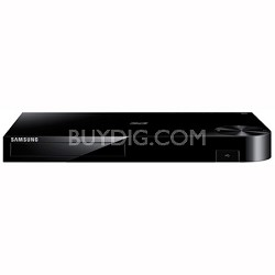 3D Blu-ray Disc Player with WiFi