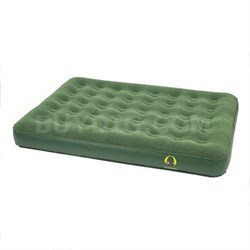 Queen-Size Air Bed with Pump - 387
