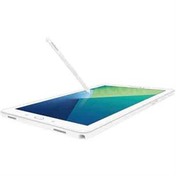 Galaxy Tab A 10.1 Tablet PC w/ S Pen, Wi-Fi & Bluetooth - White - OPEN BOX