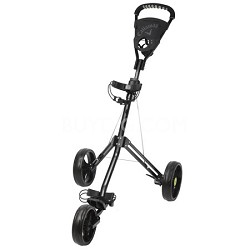 Golf Daytripper Push Cart, Black