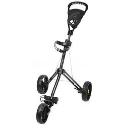 Golf Daytripper Push Cart, Black