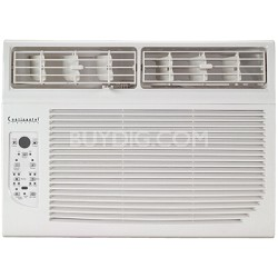 8,000 BTU Compact Window Air Conditioner