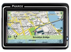 """Drive 250 Portable GPS Navigation Device with 4.3"""" LCD"""