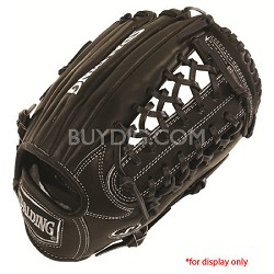 """Pro-Select Series 12"""" Modified Trap Fielding Glove - Left Hand Throw"""