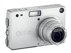 Optio S Digital Camera