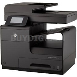 OJPro x576dw Wireless Color Photo Printer with Scanner, Copier and Fax