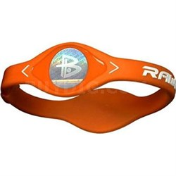 Power Balance Performance Bracelet - Texas Orange (Large)