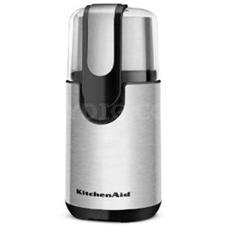 Blade Coffee Grinder in Onyx Black - BCG111OB