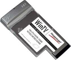 Win TV-HVR-1500 Nb Express Card ( Model 1186 )