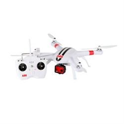 GPS Drone Quadcopter Aircraft System - AP Cam