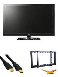 32LK450 - 32 Inch 1080p LCD TV Kit with Slim Mount and HDMI Cable