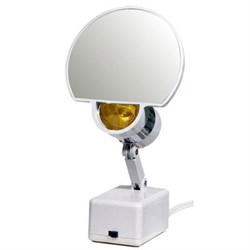 "5"" 5X Illuminate Vanity Mirror"
