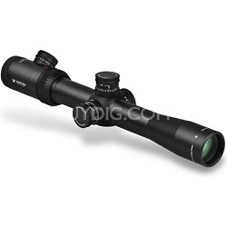 Viper PST 2.5-10x32 FFP Riflescope with EBR-1 Reticle (MOA)