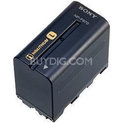 NP-F970 Lithium Ion Battery pack
