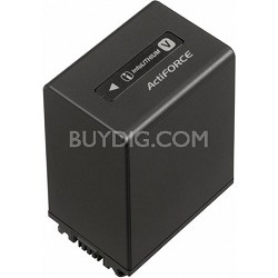 NPFV100 Rechargeable Battery Pack