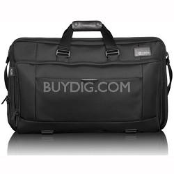 T-Tech By Tumi Network Tri-Fold Garment Bag (58133)(Black)