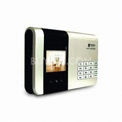 HS1450CCD Wireless Audio/Video Camera