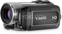 VIXIA HF200 Flash Memory Camcorder
