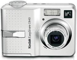 Easyshare C643 Digital Camera