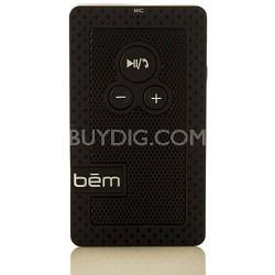 Hands Free Visor Speakerphone and Bluetooth Speaker