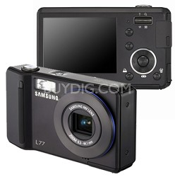 Digimax L77 Digital Camera